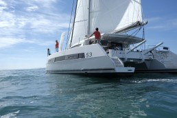 CATANA: Multihull Over 50 Feet