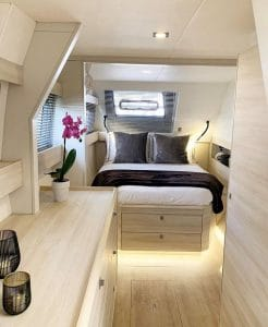 You must put the Catana 53 on your shortlist!